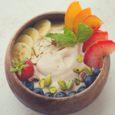 Build a Smoothie Bowl