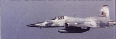 jet tempur indonesia