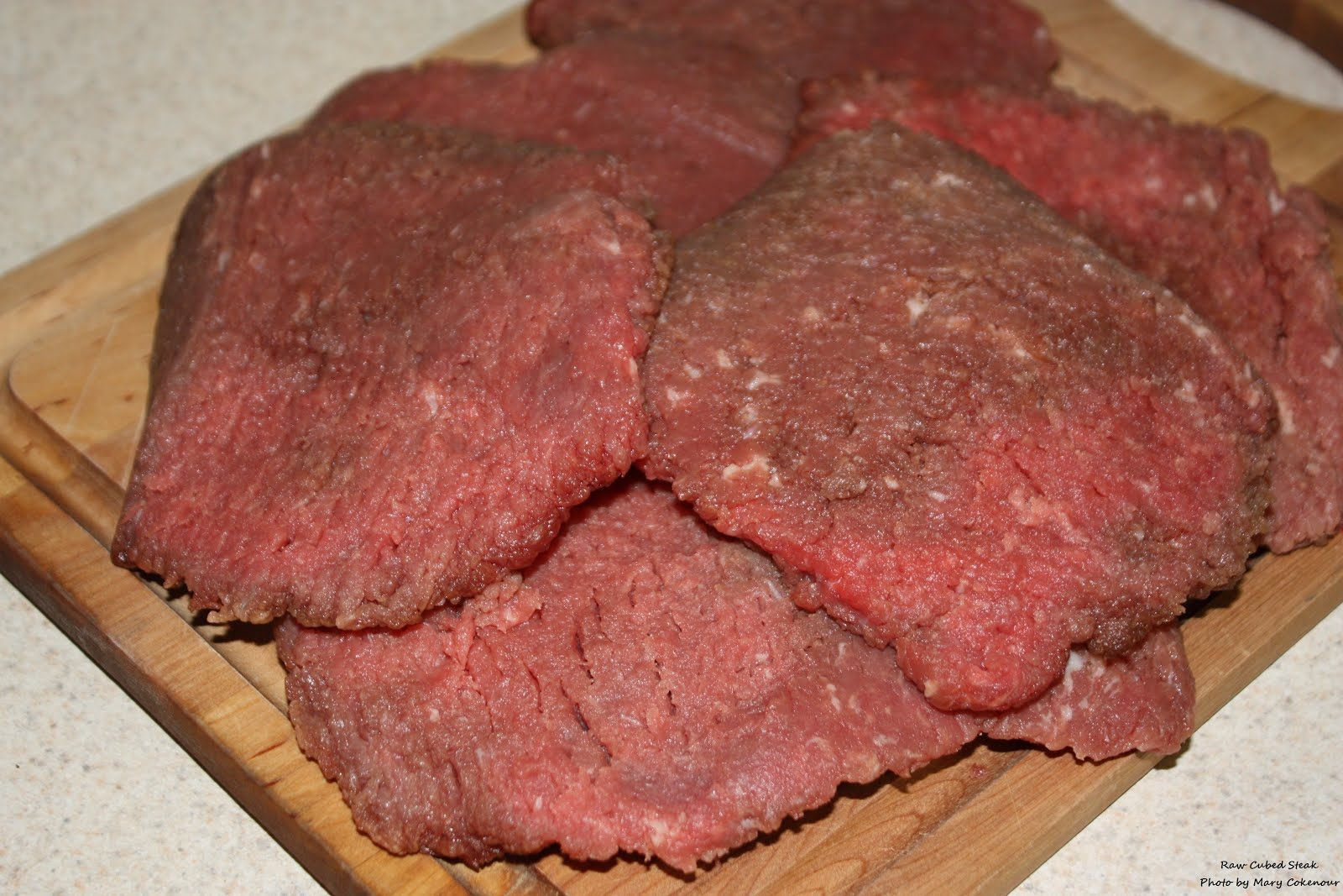 fried steak just refers to the method of cooking the thin steak the ...
