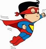Chiste corto, hombre, manso, mundo, hijo, superman.