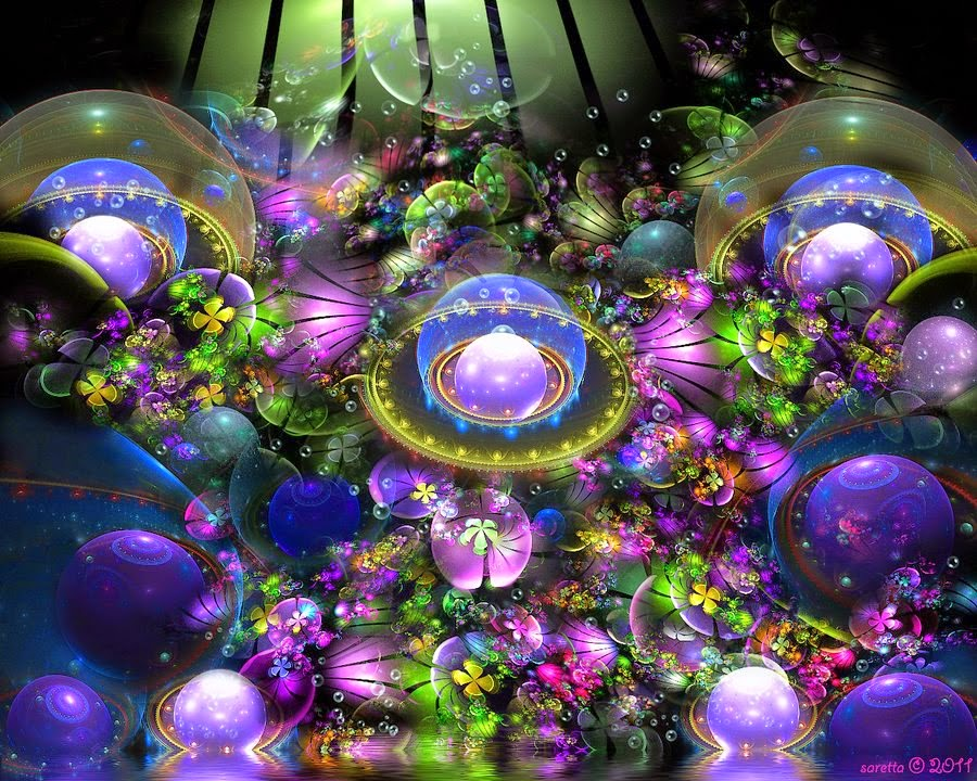 Using dreams as portals to your soul