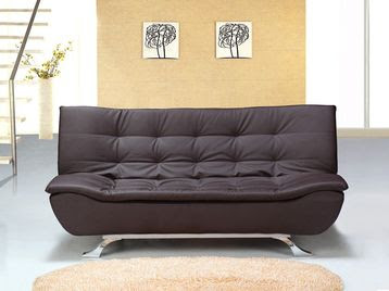 Modern Leather Sofa: A Look At Interesting Models of The Black ...
