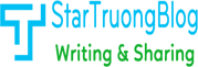 Star Trường Blog - Blog chia sẻ thủ thuật