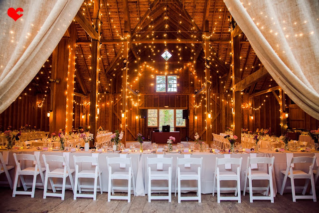 Tyngsboro ma barn wedding