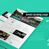 Sujib Event Landing Page HTML Template