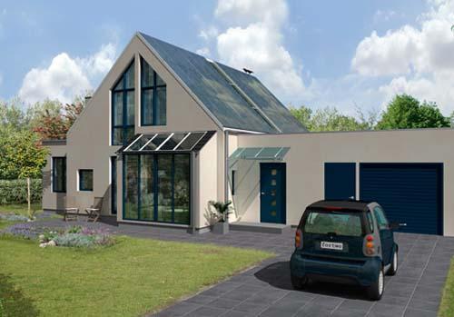 solar home designs modern home designs