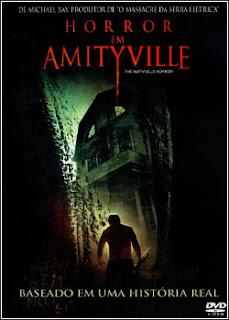 Download - Horror em Amityville - DVDRip - AVI - Dublado