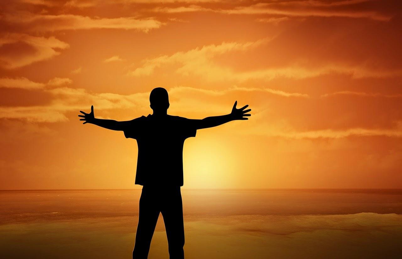 Ser grato muda sua vida