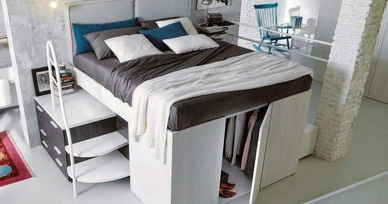 Arredamenti ballabio lissone la fusione tra il letto e l 39 armadio - La casa della cameretta lissone ...