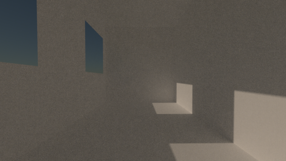 Interior scene 3 work in progress will hs 39 s digital for Interior design lighting quiz