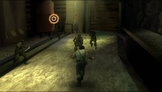 Free Download X-Men Origins Wolverine PSP Game Photo