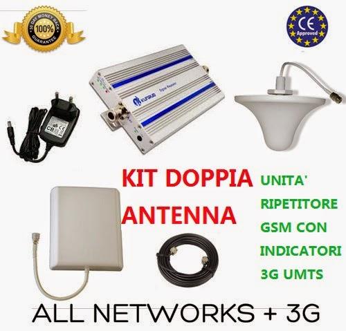 AMPLIFICATORE GSM 3G