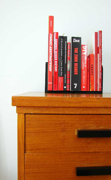 handmade bookends