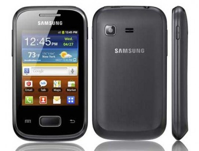 [imagetag] Harga Samsung Galaxy Pocket HP Android Murah