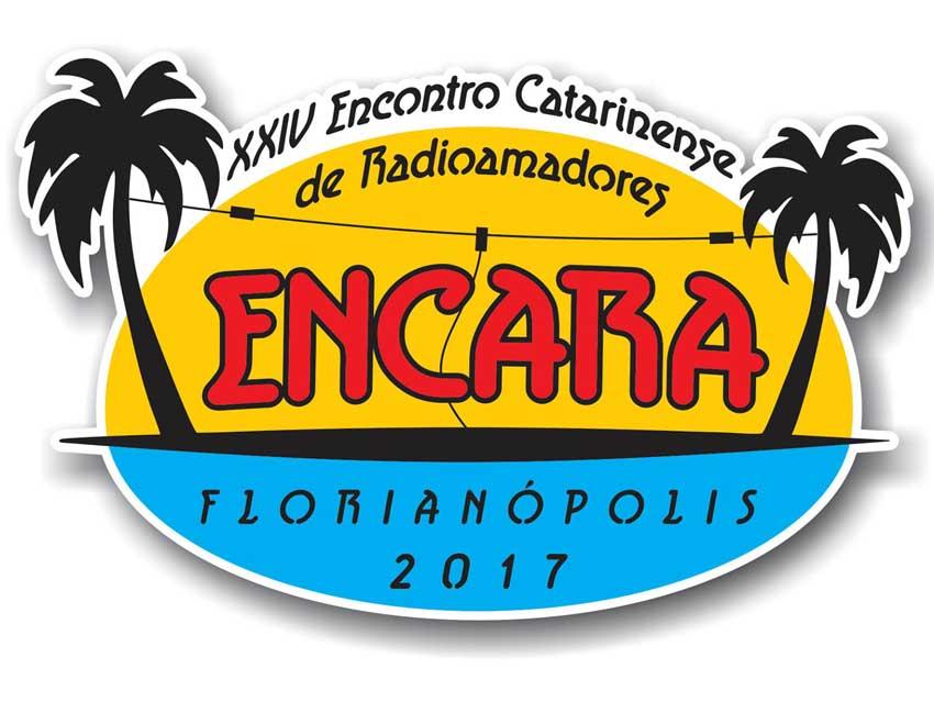XXIV - E N C A R A - FLORIANOPOLIS