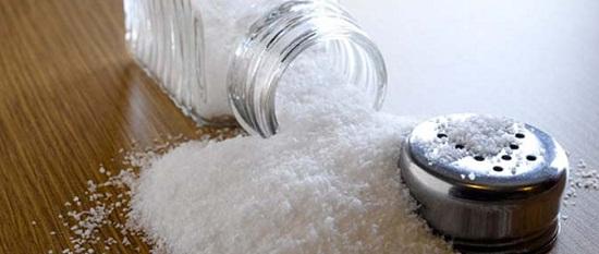 garam sumber yodium