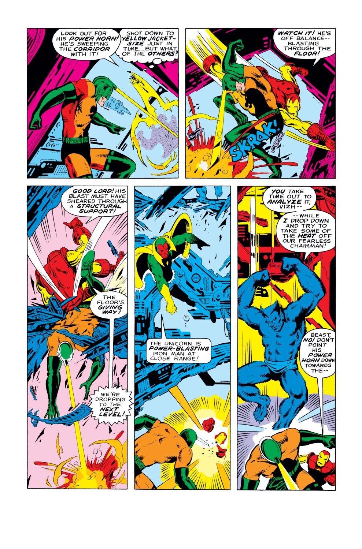 Iron Man (1968) Issue #114 #114 - English 8