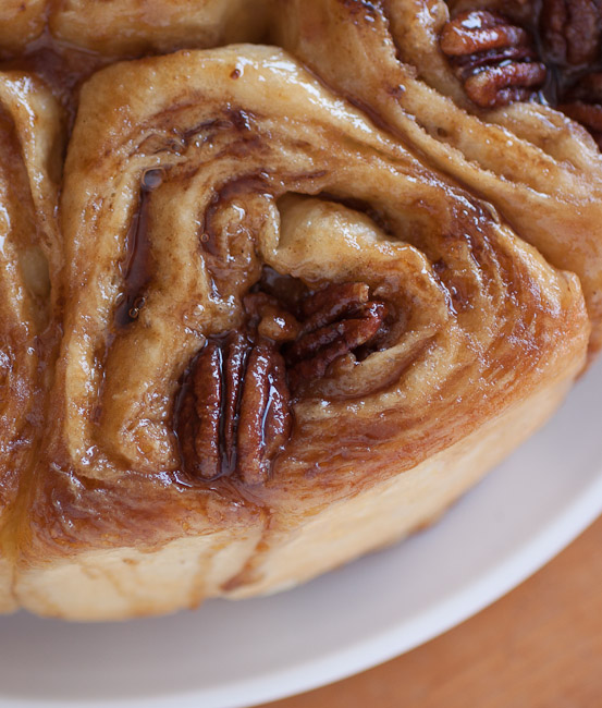 Seattle Pastry Girl: Pecan Sticky Buns-TWD Baking with Julia