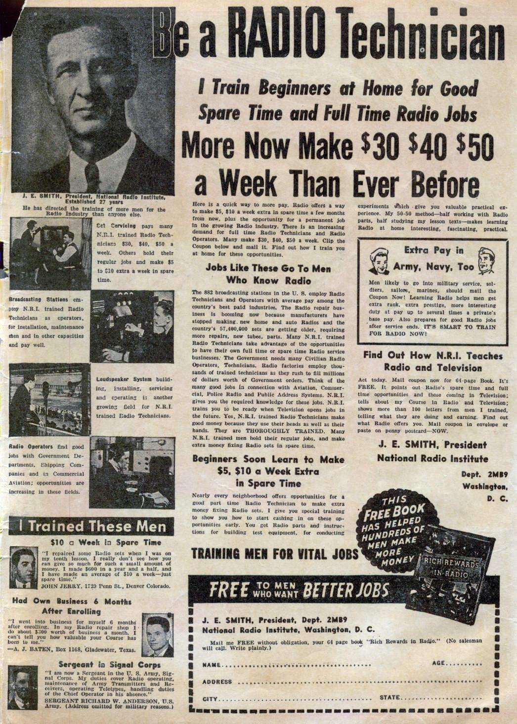 Read online All-American Comics (1939) comic -  Issue #45 - 68