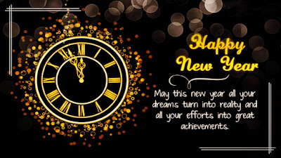 Touching New Year Greetings Messages for Facebook 2016