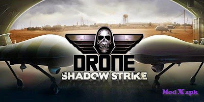 Drone Shadow Strike 1.1.66 Mod APK (Unlimited Coin Cash)