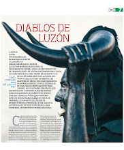Diablos de Luzn