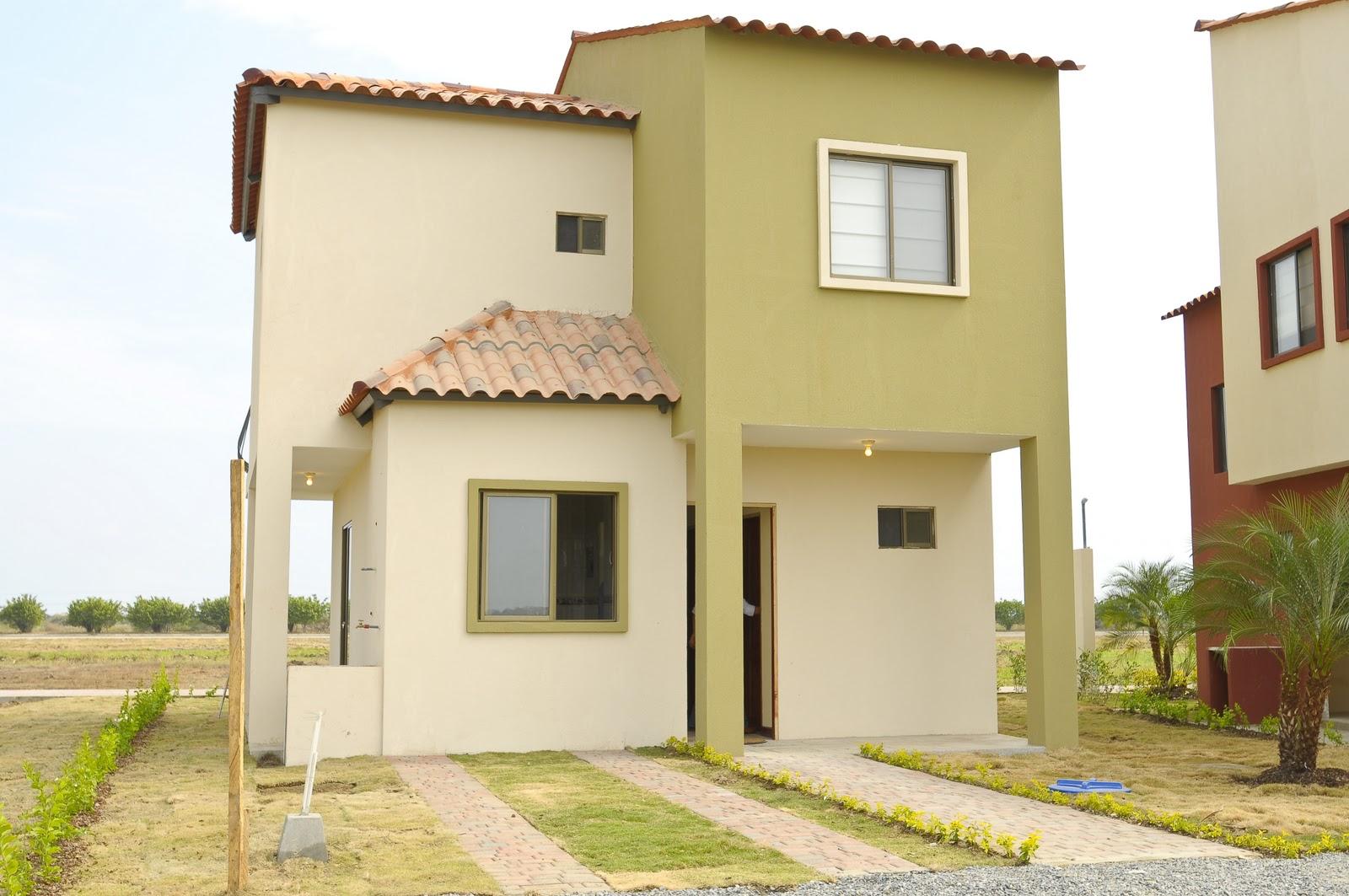 La nueva gran ciudad modelos de viviendas for Modelos de viviendas