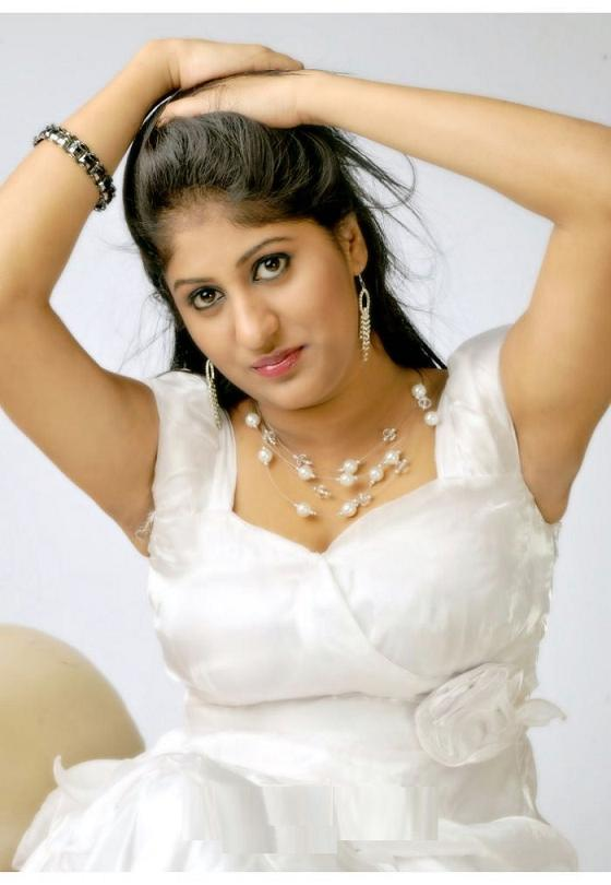 Telugu Actress Hot