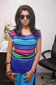 Sravya Glam pics at Linen Club launch-thumbnail-1