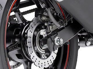 New Kawasaki Ninja® 300 Sport Rilis 2014