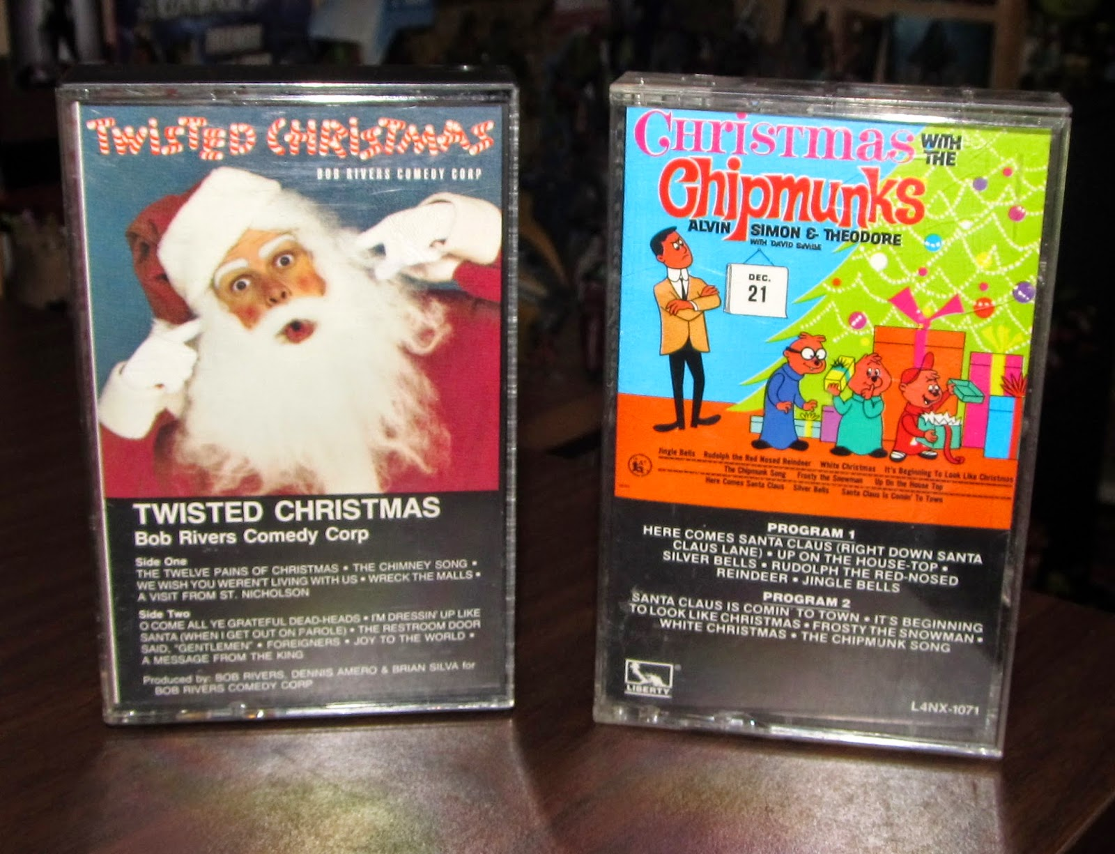 Goodwill Hunting 4 Geeks: December 2014