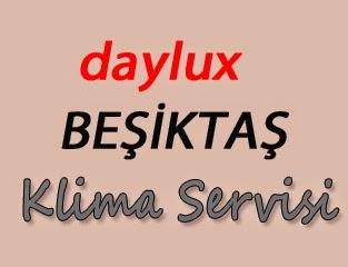 Daylux Beşiktaş Klima Servis