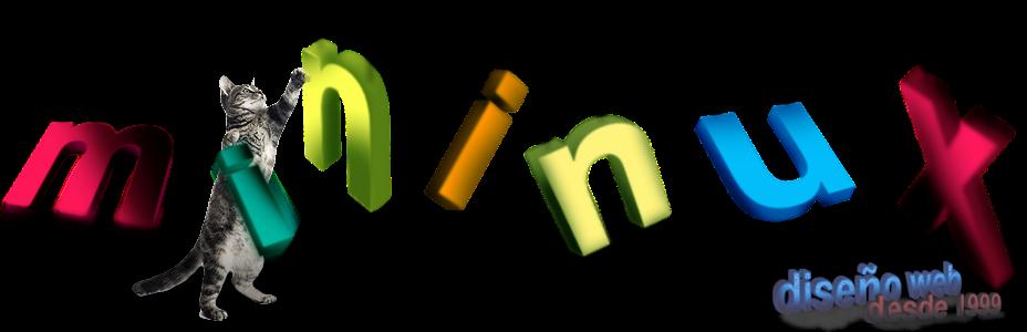 Blog Mininux