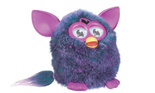 2012 Christmas Furby toy Images