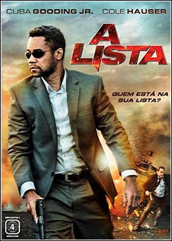 Download - A Lista DVDRip - AVI - Dual Áudio