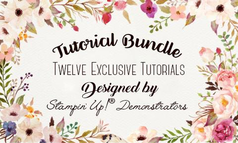 View and purchase Tutorial Bundles