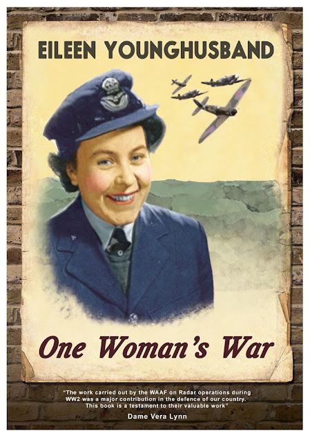 Eileen Younghusband One Woman's War