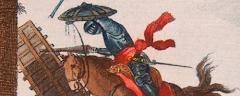 """Club de lectura """"Don Quijote de la Mancha: cuatro siglos desfaciendo entuertos"""""""