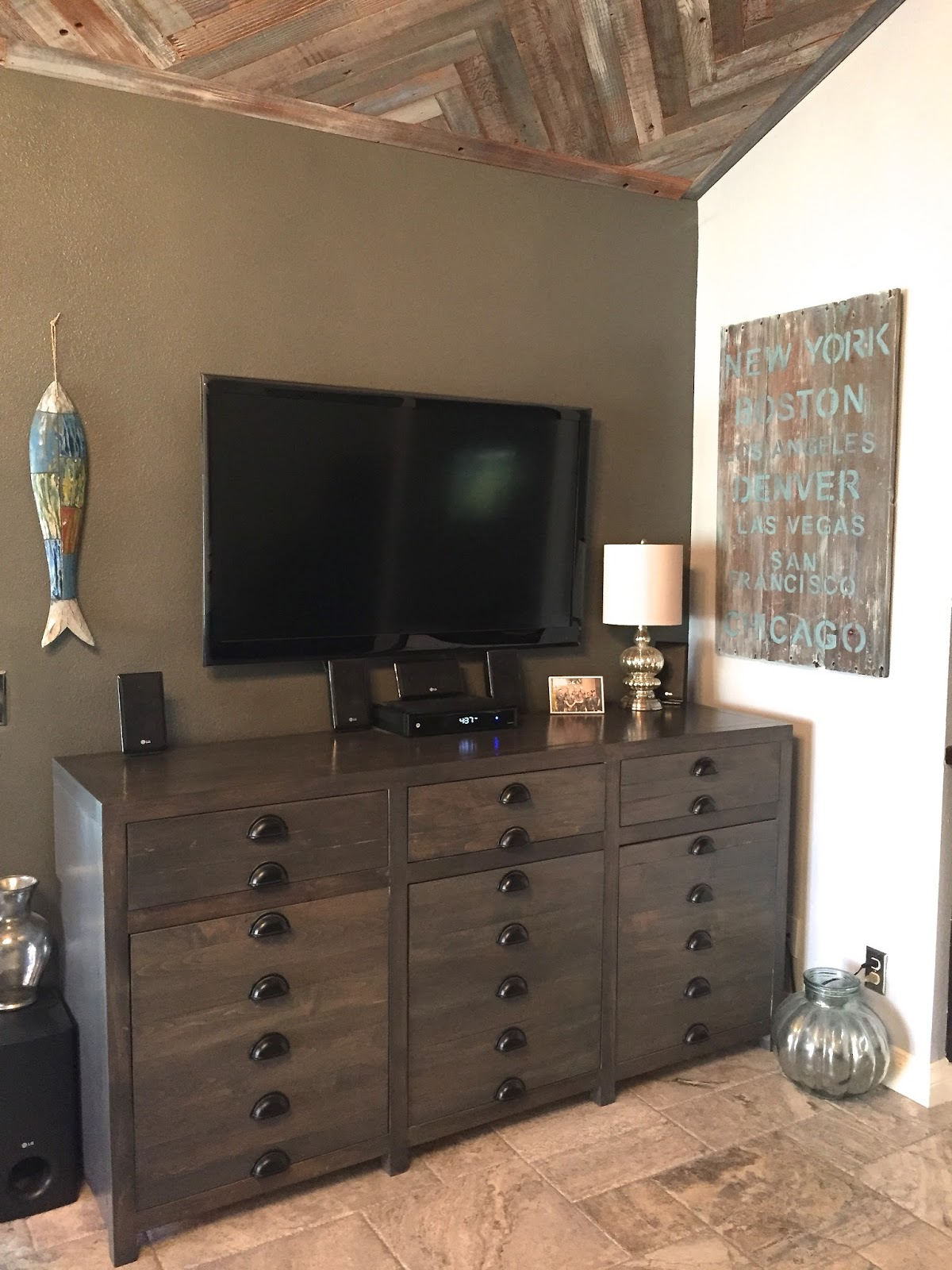 wall full photo printer murrieta home gallery cabinet office custom built with in white entertainment combination