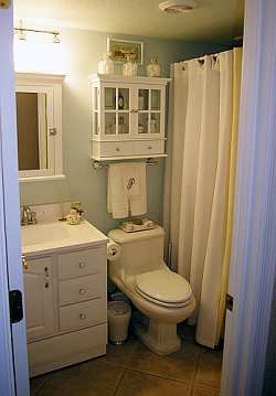 Pamba boma organizing a small bathroom Small bathroom designs