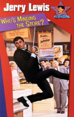 Who's Minding the Store (1963)
