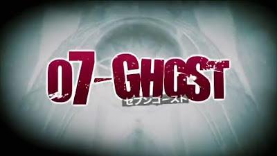 07 Ghost Wiki | FANDOM powered by Wikia