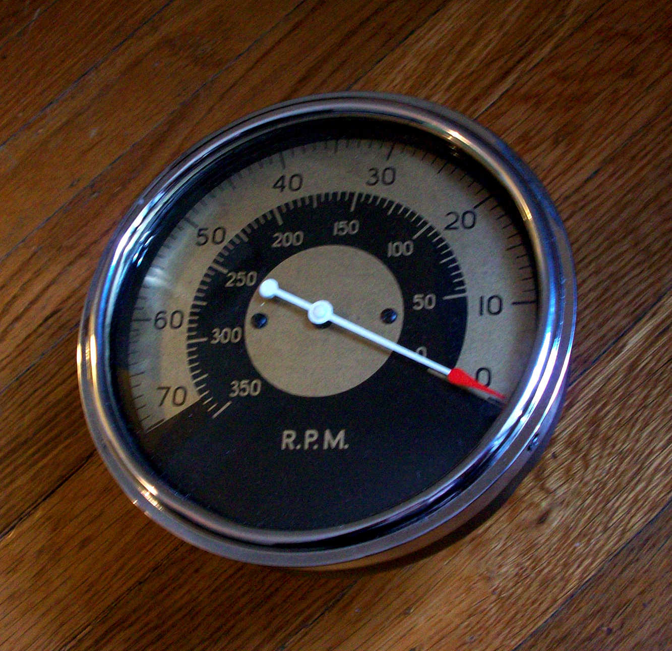 deadly curves one offs the reverse stewart warner tachometer 1950 stewart warner tachometer reverse read