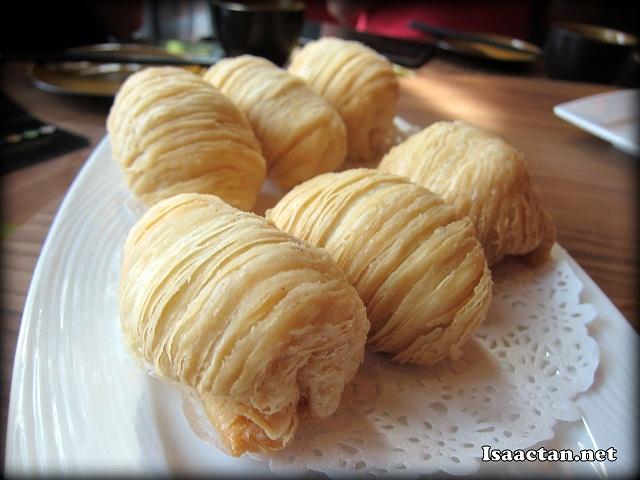 Radish Pastry, 3pcs – RM 7.80