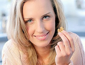 comer nueces para bajar de peso