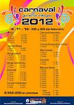 Sportivo presente en los Carnavales 2012