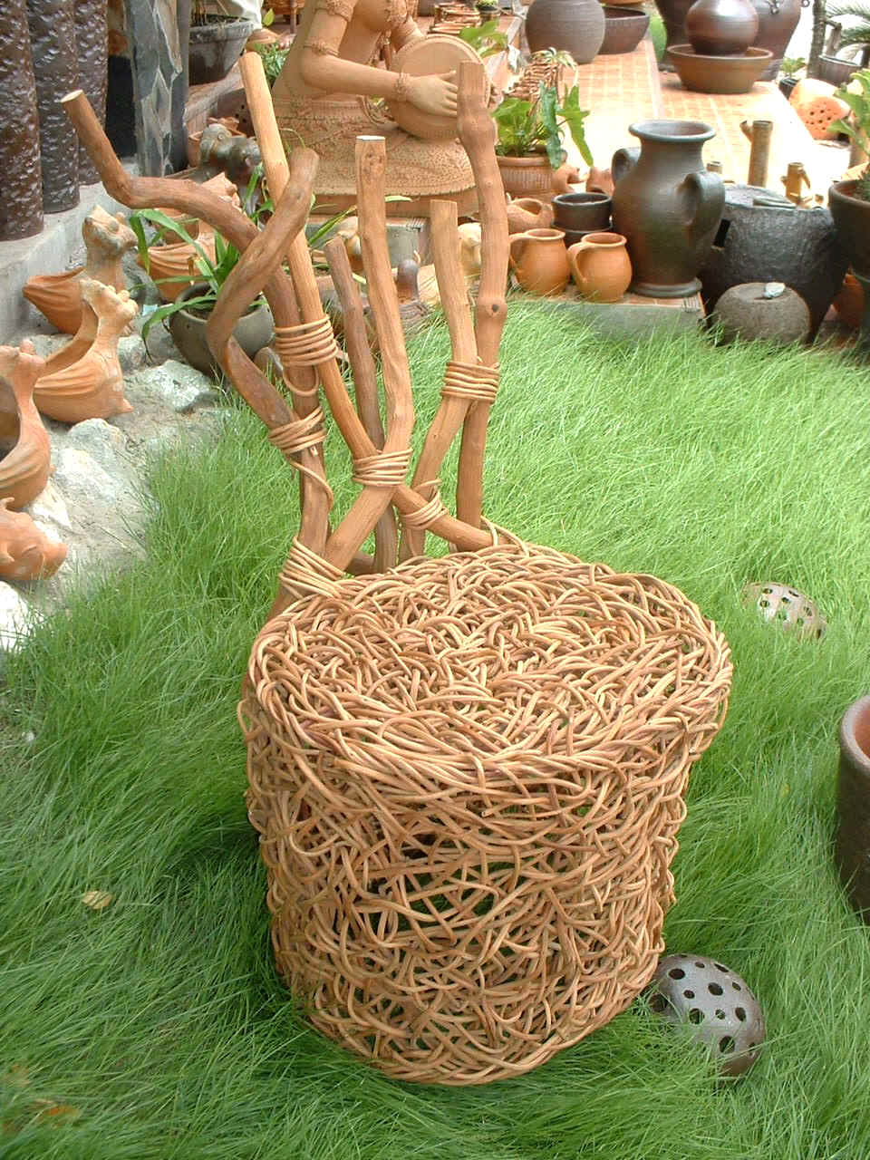 co9 vine rattan furniture by nongnit 39 s treasures