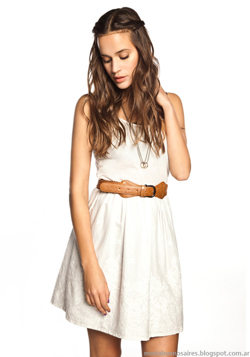 Vestidos verano 2015 Try Me.