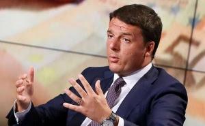 buongiornolink - Renzi aggiorna il libro dei sogni