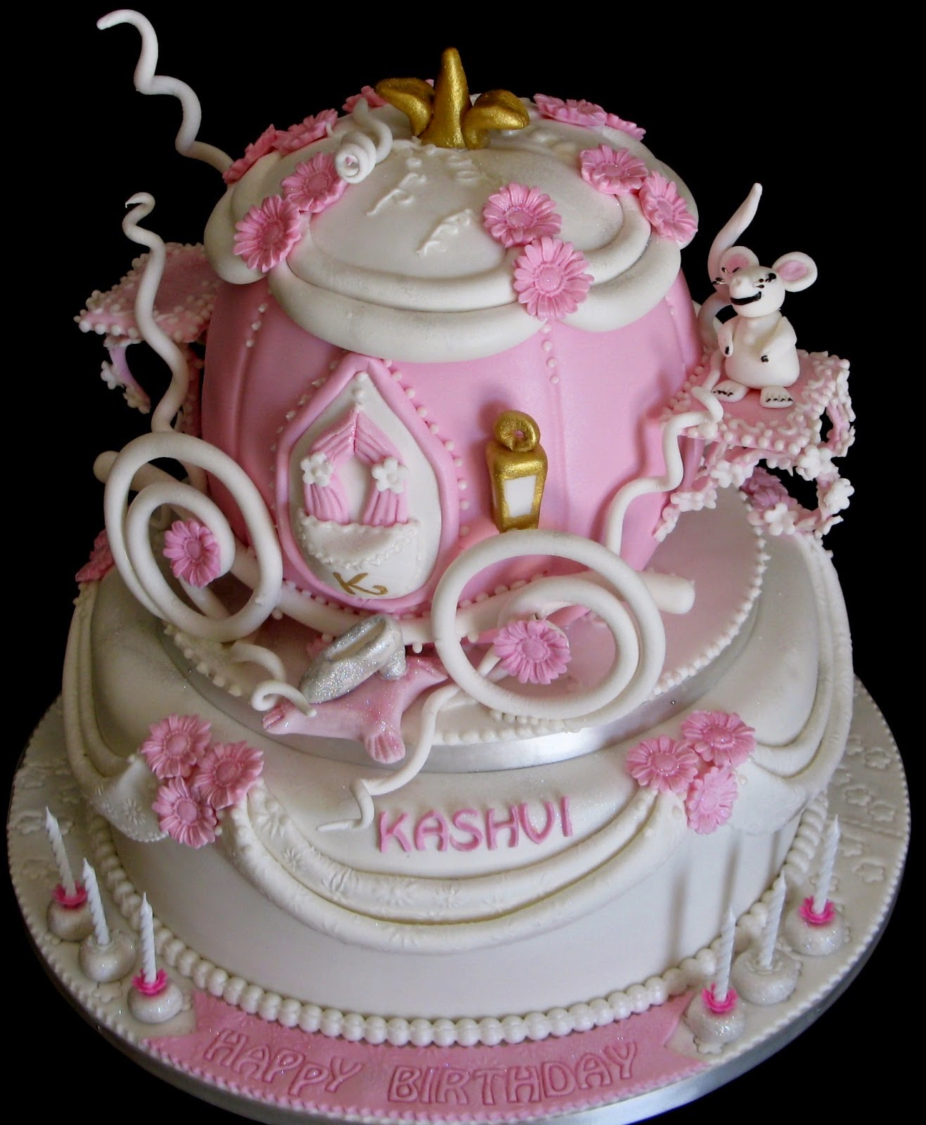 Best Cake Designs For Birthday Girl : Top 77 Photos Of Cakes For Birthday Girls Cakes Gallery
